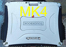 CF-19 MK4 i5 3G Защищенный ноутбук Panasonic Toughbook CF-19 MK4 (экран 1000 нит, i5)