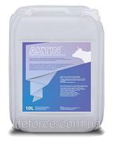 Пробиотик кормовая добавка AKTIN для КРС 10л