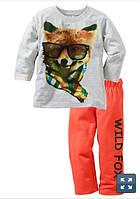 Детский костюм FOX