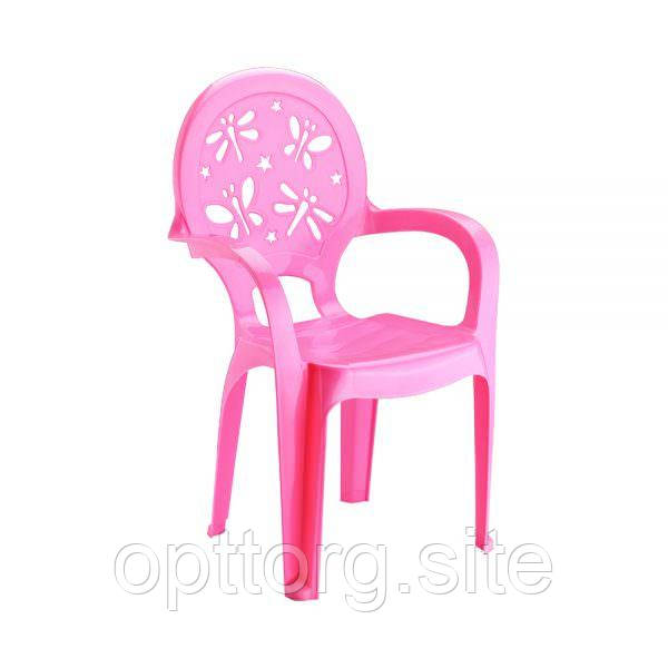 Кресло детское 375х280х600 мм Elif Plastik 312