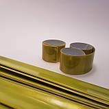 Яркий светоотражающий слэп-браслет (40 см), фото 5