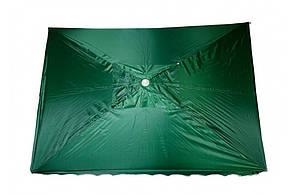 Зонт торговый 3х2 , фото 3