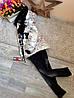 Осенний костюм  для девочки   2-5 л Турция опт и розница