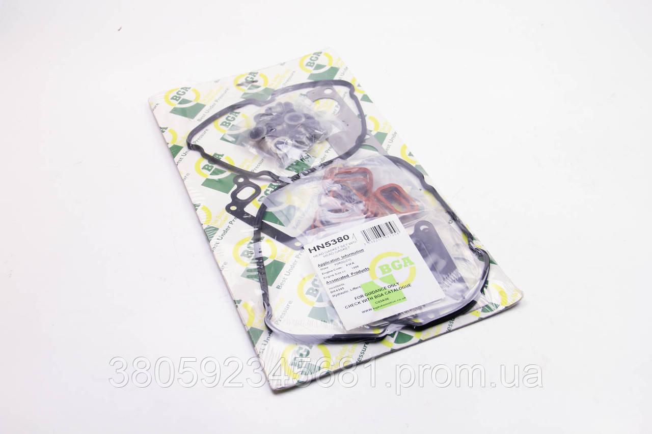 Комплект прокладок Transit 2.0 TDCI 02-06 (верхний/без прокладки ГБЦ), фото 1