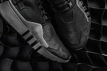 Мужские кроссовки Adidas Y-3 Ayero Black/Black CG3171, Адидас У-3, фото 2