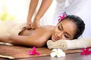 Асексуальный тайський масаж