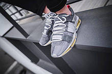 Мужские кроссовки Adidas Consortium Twinstrike ADV Grey CQ1866, Адидас Консортиум Твинстрайк, фото 3