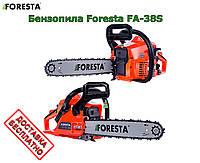 Бензопила Foresta FA-38S, фото 1