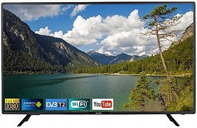 Телевизор Bravis LED-40E1800 Smart + T2