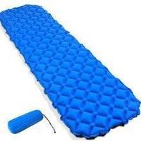 Надувной коврик для туризма Top Lander