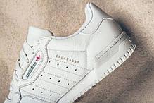 Женские кроссовки Adidas Yeezy Powerphase Calabasas CQ1693, Адидас Изи Поверфаз Калабасас, фото 2