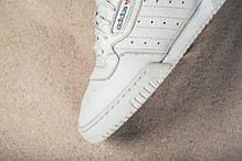 Женские кроссовки Adidas Yeezy Powerphase Calabasas CQ1693, Адидас Изи Поверфаз Калабасас, фото 3