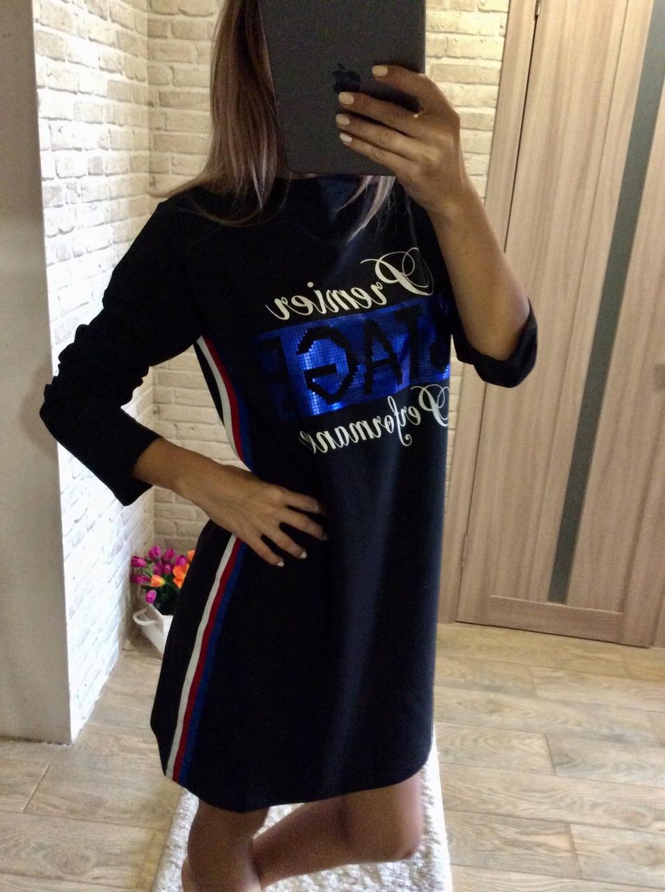 Туника-платье для девочки 10-17 лет Оптом и в розницу Турция  Marions