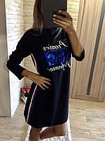 Туника-платье для девочки 10-17 лет Оптом и в розницу Турция  Marions, фото 1