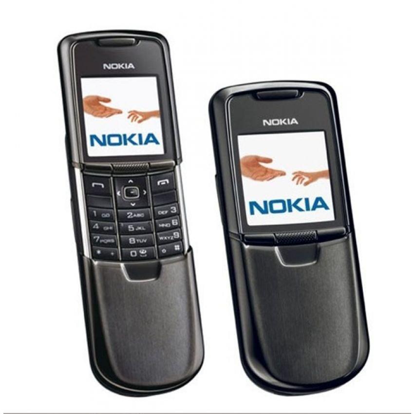 Мобильный телефон Nokia 8800 Classic Black 600 мАч Оригинал Германия