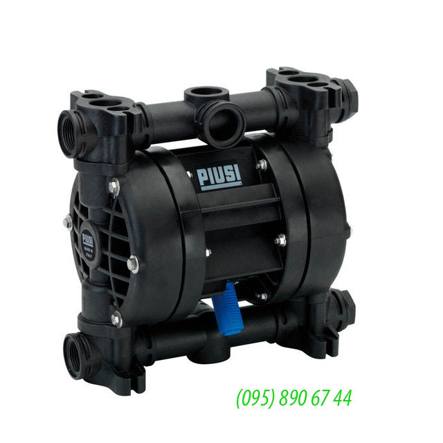 Мембранный насос MP 140