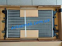Радиатор охлаждения FORD_ESCORT (MK V-VI) / ORION 90-95