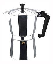 Кофеварка гейзерная Bergner Espresso 150 мл (SG-3506_psg)