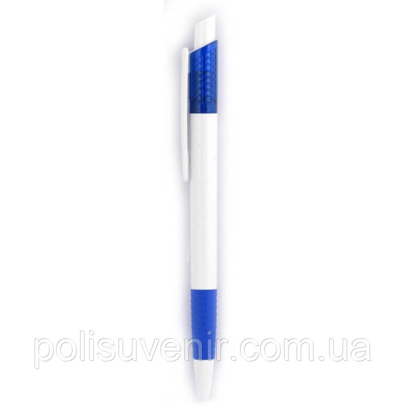 Ручка пластикова глянцева