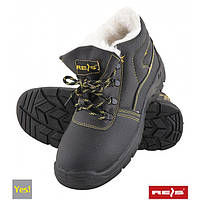 Рабочая обувь Ботинки зимние