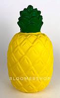 SquishyСквиш игрушка антистресс ананас