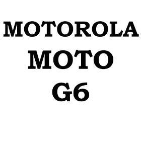 Motorola Moto G6 (XT1925-2)