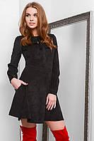 Donna-M Платье КР-5975-8, (Черный) Платье КР-5975-8, фото 1