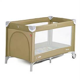 Детский кровать-манеж Carrello Piccolo CRL-9203