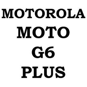 Motorola Moto G6 Plus (XT1926)