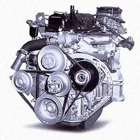 Ремонт двигателей  VOLVO (Вольво)