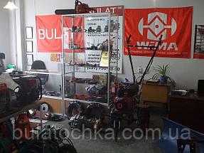 """Мы заботимся о качестве и сервисе нашей продукции совместно с заводом изготовителем! И сообщаем что с 01.06.12 гарантия на продукцию ТМ """"WEIMA"""" составляет 18-месяцев!"""