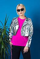 Donna-M Куртки Бомберы 51919-с01 51919-с01, фото 1
