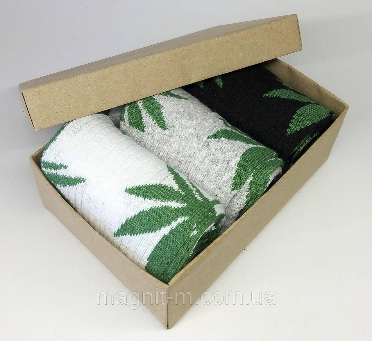 46007bdc91f2 Набор мужских носков в подарочной картонной коробке. Конопля: оптовые цены.  ...