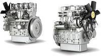 Ремонт двигателей PERKINS (Перкинск)
