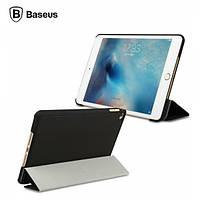 Baseus Business PU leather + PC Case for iPad mini 4 Black