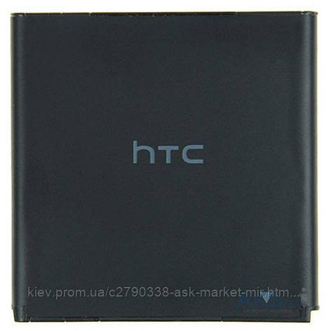 Аккумулятор HTC Sensation Z710e / G14 / G18 / G21 / BG86100 / BG58100 / BA S560 / 1520 / 1730 mAh / Оригинал, фото 2