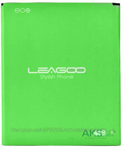 Аккумулятор Leagoo M8 / BT-572P / 3500 mAh / Оригинал, фото 2