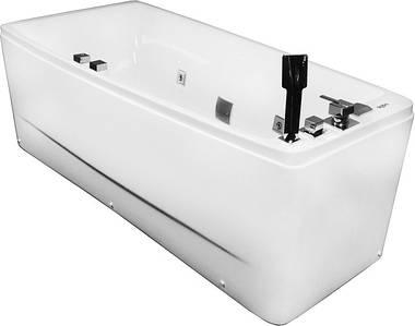 Ванна гідромасажна Volle 12-88-102, права 1700*750*630мм