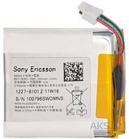 Аккумулятор Sony Ericsson Xperia X10 mini E10i / 1227-8101.2 / SP583640 / 950 mAh / Оригинал