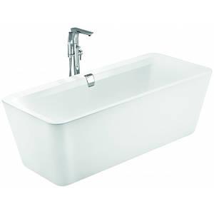 Ванна Volle 12-22-110C, акрилова, 1800*800*620мм