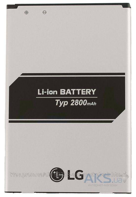 Аккумулятор LG K10 / 2017) M250 / BL-46G1F / 2800 mAh / Оригинал