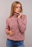 Donna-M свитер Андорра пудра, фото 1