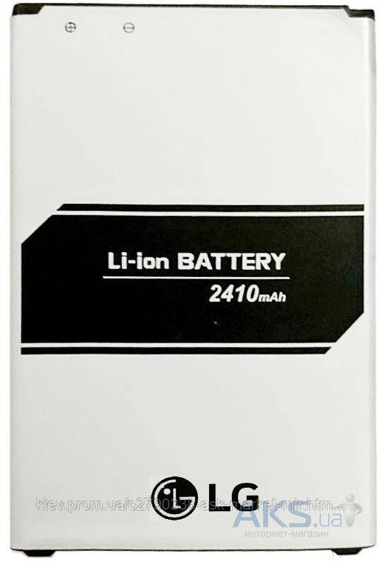 Аккумулятор LG K7 / 2017) X230 / BL-45F1F / 2500 mAh / Оригинал