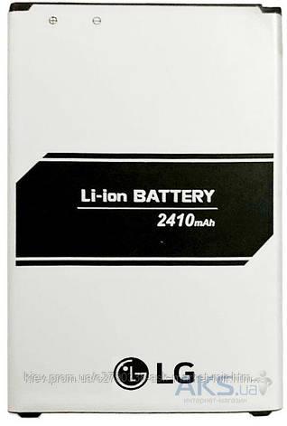 Аккумулятор LG K7 / 2017) X230 / BL-45F1F / 2500 mAh / Оригинал, фото 2