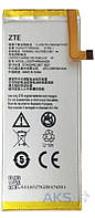 Аккумулятор ZTE Blade S7 / Li3925T44P6hA54236 / 2500 mAh / Оригинал