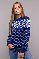 Donna-M свитер Подсолнух джинс