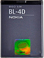 Аккумулятор Nokia BL-4D / 1200 mAh / Оригинал