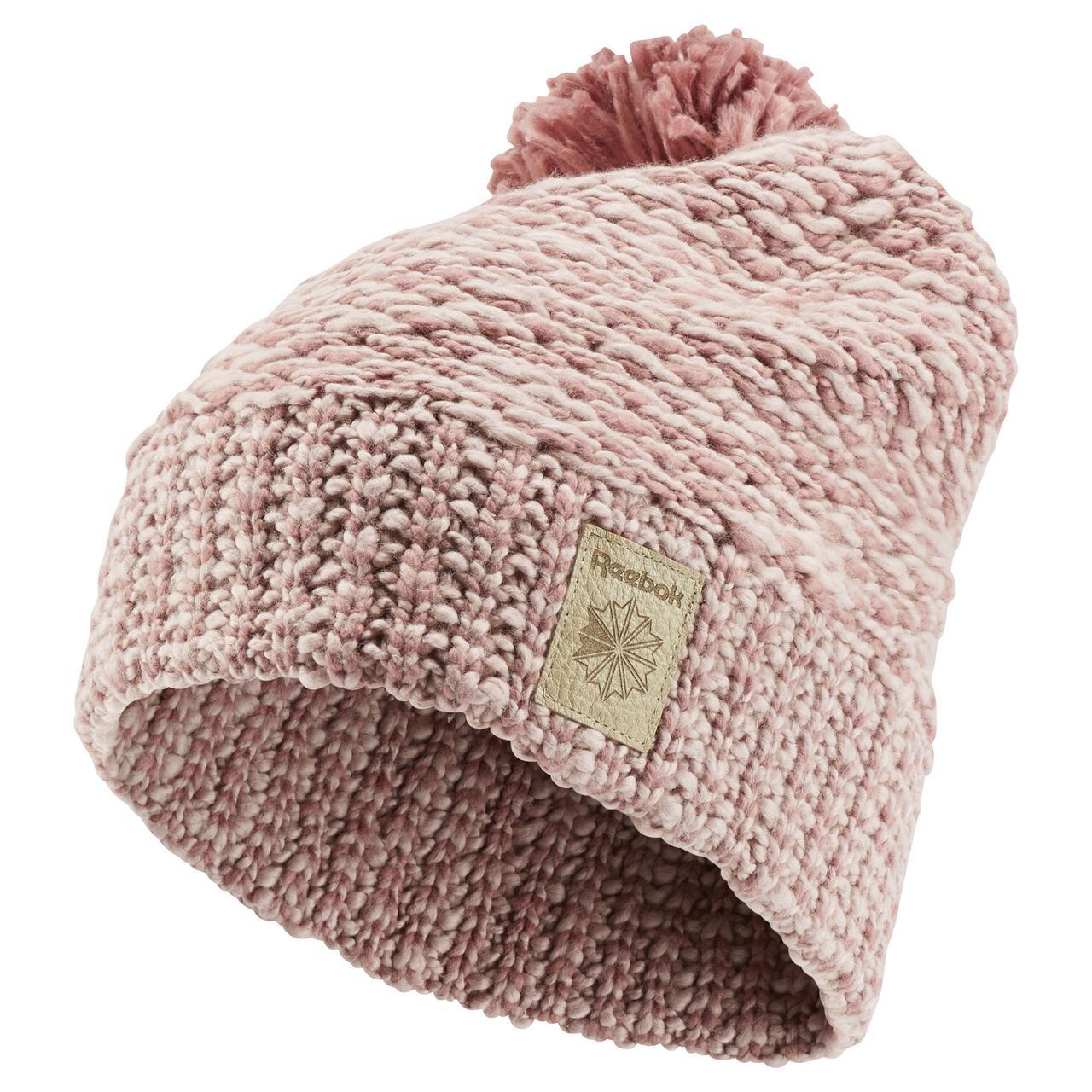 Женская шапка Reebok Classic (Артикул: CE0719)