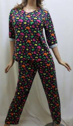 Пижамы женские турецкие в интернет магазине