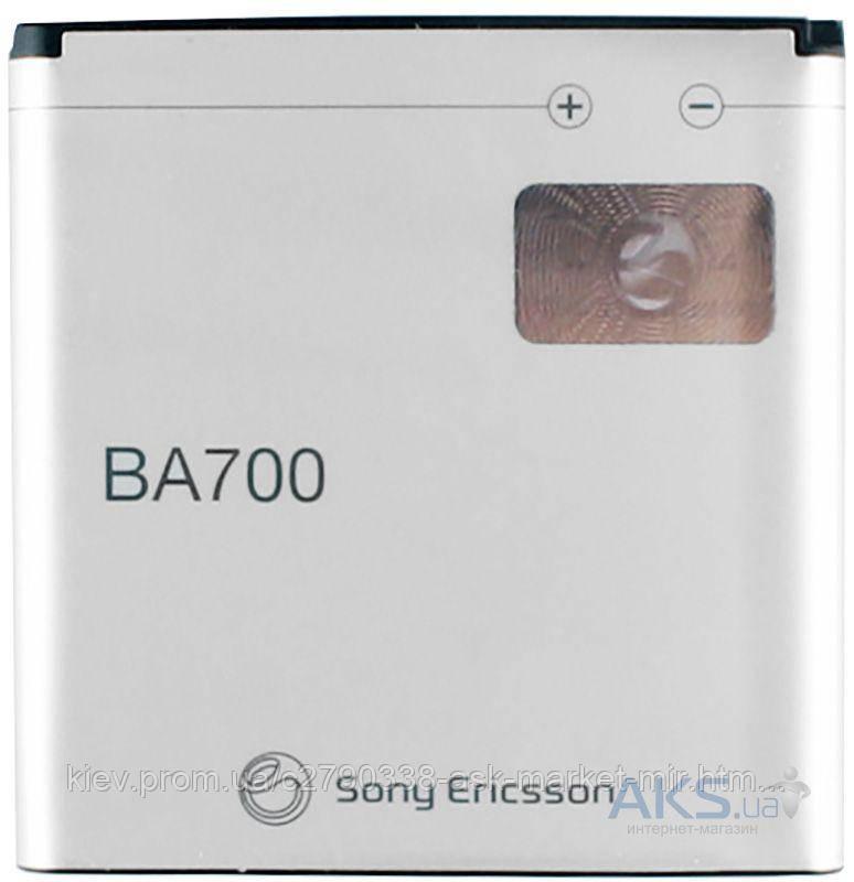 Аккумулятор Sony Ericsson C1505 Xperia E / BA700 / 1500 mAh / Оригинал